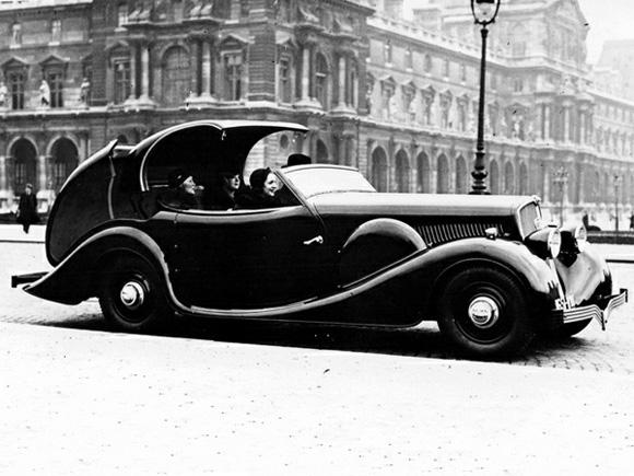 S usponima i padovima više od jednog stoljeća oni su sastavni dio automobilske industrije, a posebno aktualni postaju u ljetnim mjesecima.