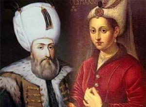 Prisjetimo se  Sulejman I. Veličanstveni