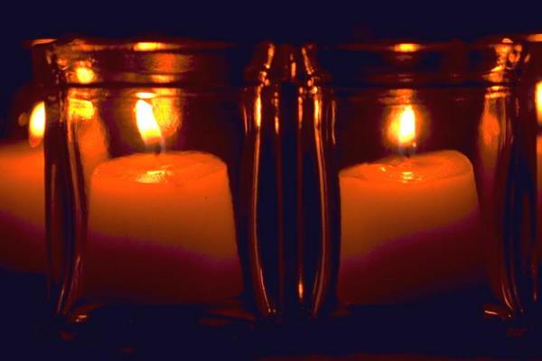 Blagdan Svih svetih i Dušni dan