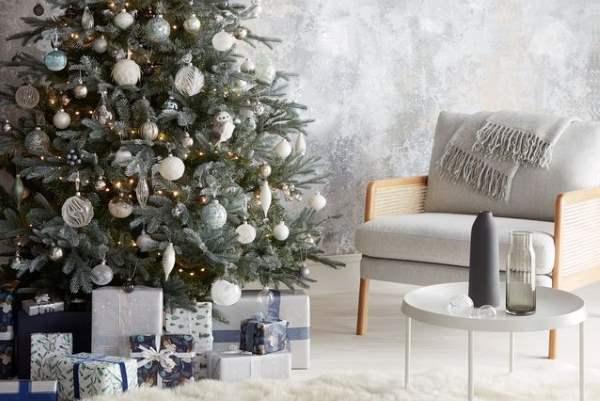 Tradicija ukrašavanja božićnog drvca