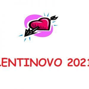 Kad je Valentinovo 2021.