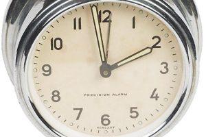 Kad se pomiče sat? (jesen 2021.)